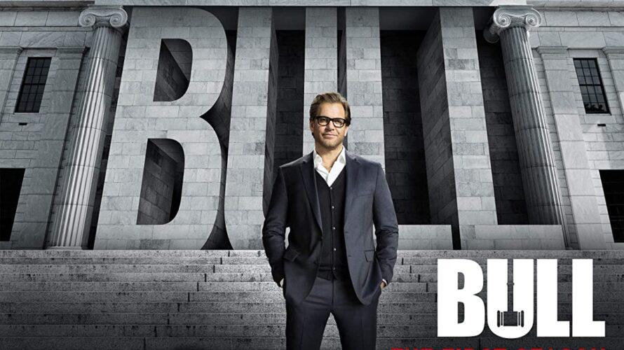 『BULL/ブル 心を操る天才』を観ています